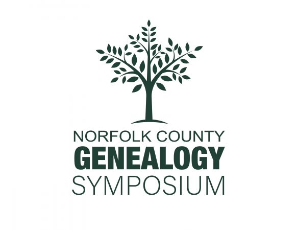 1st Annual Genealogy Symposium