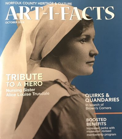 Heritage & Culture releases the latest edition of Art-I-Facts!