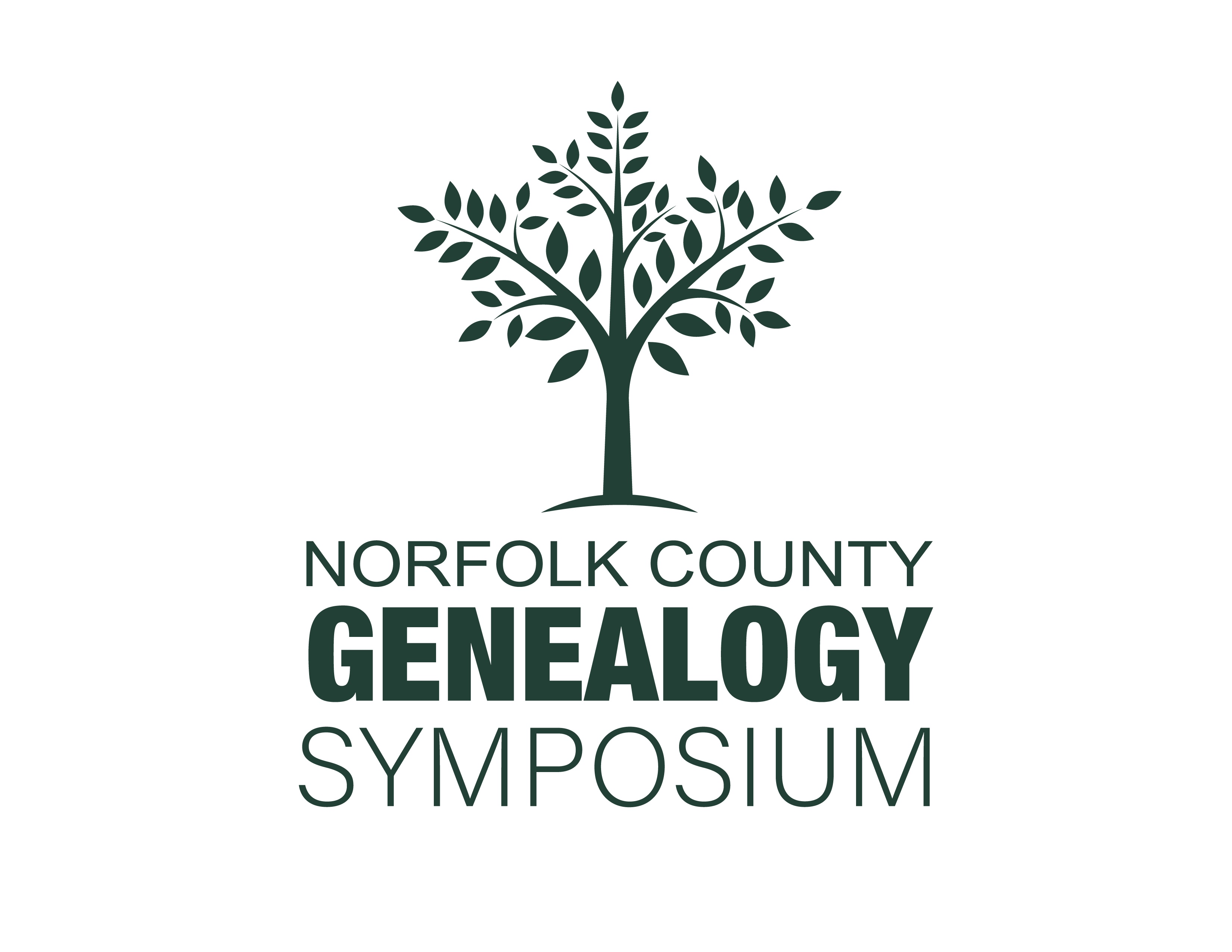 Genealogy Symposium
