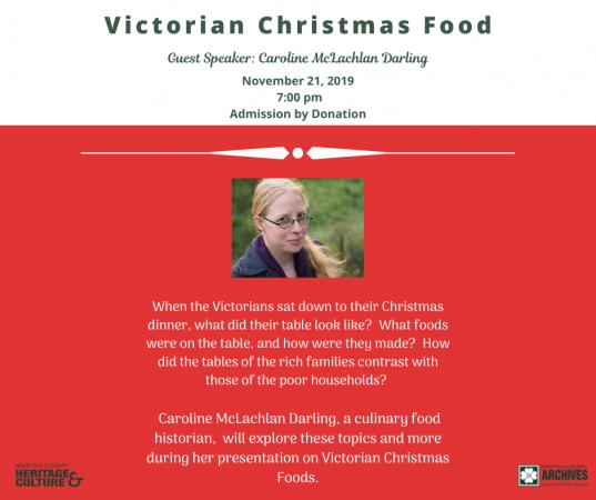 Christmas Speaker Presentation