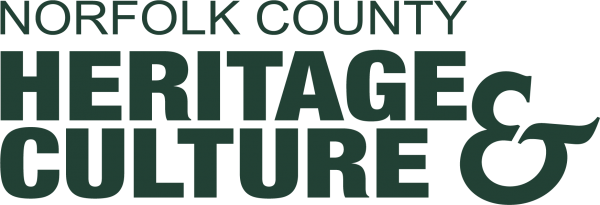 Norfolk County Heritage & Culture releases the spring 2020 edition of Art-I-Facts!
