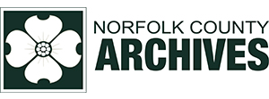The Norfolk County Archives & Eva Brook Donly Museum